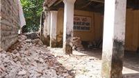 Tái diễn 'thảm họa' trùng tu ở Hà Nội: Di tích quốc gia bị phá tan hoang