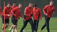 Dù thế nào, Man United vẫn 'vô đối'