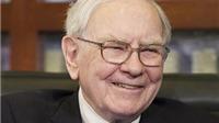 Warren Buffett dành phần lớn tài sản làm từ thiện: 'Không nên dành hết tiền cho con'