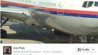 Chuyến bay tử thần MH17 đã có điềm báo?
