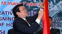 Chủ tịch nước Trương Tấn Sang: Hiệp định Geneva để lại nhiều bài học kinh nghiệm quý báu