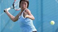 Giải quần vợt quốc tế ITF nhóm 5 2014: Minh Trang làm nên lịch sử