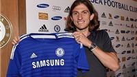 CẬP NHẬT tin sáng 19/7:  Filipe Luis ra mắt Chelsea. Juventus mua Evra và Morata