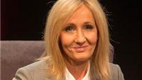 J.K. Rowling: Truyện mới sẽ nhiều tập hơn cả 'Harry Potter'