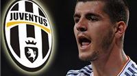 CẬP NHẬT chuyển nhượng ngày 19/7: Morata sắp kiểm tra y tế ở Juventus. Chelsea đã hoàn tất kì chuyển nhượng Hè