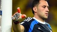 Arsenal sắp có thủ môn David Ospina của tuyển Colombia