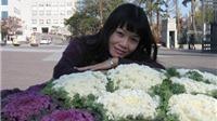 Nhà văn Võ Thị Xuân Hà: Đàn bà phải luôn mỉm cười