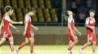Nóng: 6 cầu thủ Đồng Nai bị mời làm việc vì nghi án cá độ