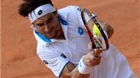 Chung kết giải quần vợt Hamburg: David Ferrer bất ngờ bại trận