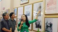 Chủ tịch Hồ Chí Minh: Đồng bào miền biển là người canh cửa cho Tổ quốc