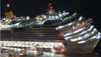 'Titanic Italy' đã được làm nổi, chuẩn bị cho 'hành trình' cuối cùng