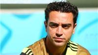 Bojan Krkic gia nhập Stoke. Dunga chính thức là HLV tuyển Brazil. Xavi đổi ý, ở lại Barcelona