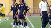 Tiêu cực bóng đá Việt Nam: Muốn giỏi việc nước phải đảm việc nhà!