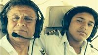 Lại một vụ máy bay rơi, thiếu niên tử nạn khi đang lập kỷ lục thế giới