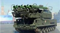 Ukraine: Lực lượng ủng hộ liên bang hóa thừa nhận sở hữu tên lửa Buk