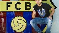 Barca đã chi 100 triệu euro mua các cầu thủ của Valencia