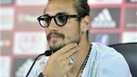 Inter săn tiền đạo: Đón 'trai hư' về thay 'Hoàng tử'