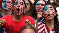 Câu chuyện sân cỏ: Bóng đá đã trở thành môn thể thao 'Vua' ở Mỹ?