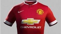 Man United vô tình đại hạ giá toàn bộ áo đấu