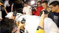 Cảnh sát Hàn Quốc bắt giữ con trai chủ phà Sewol