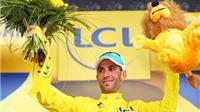 Kết thúc Tour de France 2014: Vicenzo Nibali trên đỉnh vinh quang