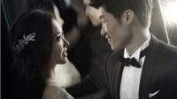 Ngắm cô dâu MC xinh đẹp của Park Ji-Sung