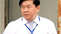 Trưởng Ban Trọng tài VFF Nguyễn Văn Mùi: 'Đội bóng đừng đổ vấy trách nhiệm'