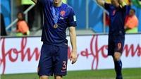 Lazio chiêu mộ sao mới nổi của Hà Lan ở World Cup