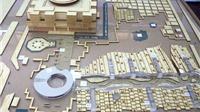 Triển lãm, lấy ý kiến 24 phương án kiến trúc Khu di tích khảo cổ học 18 Hoàng Diệu