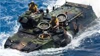 Những hình ảnh ấn tượng của cuộc tập trận hải quân lớn nhất thế giới RIMPAC