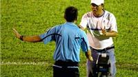 HLV Nhan Thiện Nhân: 'Tôi từ chức vì quá bất mãn'