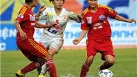 Giải BĐ nữ VĐQG Thái Sơn Bắc 2014: Hà Nội 1 giành ngôi vô địch lúc bù giờ