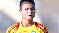 Cầu thủ trẻ Việt Nam: Tỉnh táo mới tránh được cám dỗ