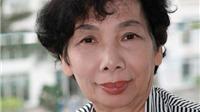 Nhà báo Nguyễn Thị Ngọc Hải: Người viết sách tình báo cũng… bí ẩn và cô đơn