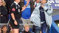 Cựu trọng tài Graham Poll: Mourinho là kẻ hai mặt