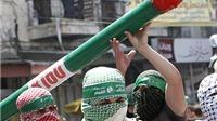 Quan chức Iran thừa nhận việc chuyển công nghệ tên lửa cho Hamas