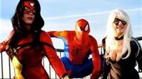 Sony sẽ làm phim về nữ Người nhện