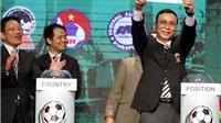 Chuyên gia tin đội tuyển Việt Nam sẽ vào bán kết AFF Cup 2014