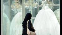 Ả Rập Xê Út hạn chế 'nhập khẩu' cô dâu