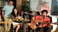 'Xã hội vui vẻ' của Hoàng Hồng Minh