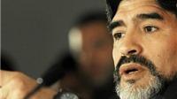 Maradona: Brazil tái bổ nhiệm Dunga thì tại sao Argentina không chọn tôi?