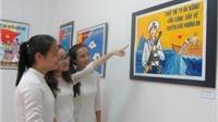 Đà Nẵng chuẩn bị đưa 100 trang tài liệu Hoàng Sa, Trường Sa vào giảng dạy