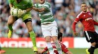 Thua 1-6, Celtic vẫn vào đá play-off Champions League