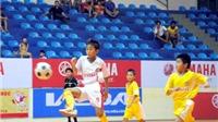 Giải bóng đá Nhi đồng toàn quốc 2014: Hải Dương và Thái Bình vào chung kết