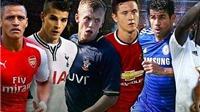 10 cầu thủ kì vọng ở Premier League mùa tới: Sanchez, Costa, Herrera và ai nữa?