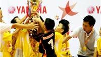 Hải Dương vô địch giải bóng đá Nhi đồng 2014