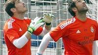 Từ sự ra đi ấm ức của Diego Lopez: Tại sao không là Casillas?