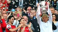 Arsenal: Giải khát danh hiệu xong, sẽ làm gì?