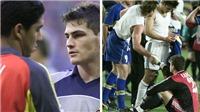 Iker Casillas, 'quý ngài' của những trận Chung kết