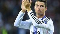 Ghi 2 bàn vào lưới Sevilla, Ronaldo giành Siêu Cúp châu Âu đầu tiên trong sự nghiệp